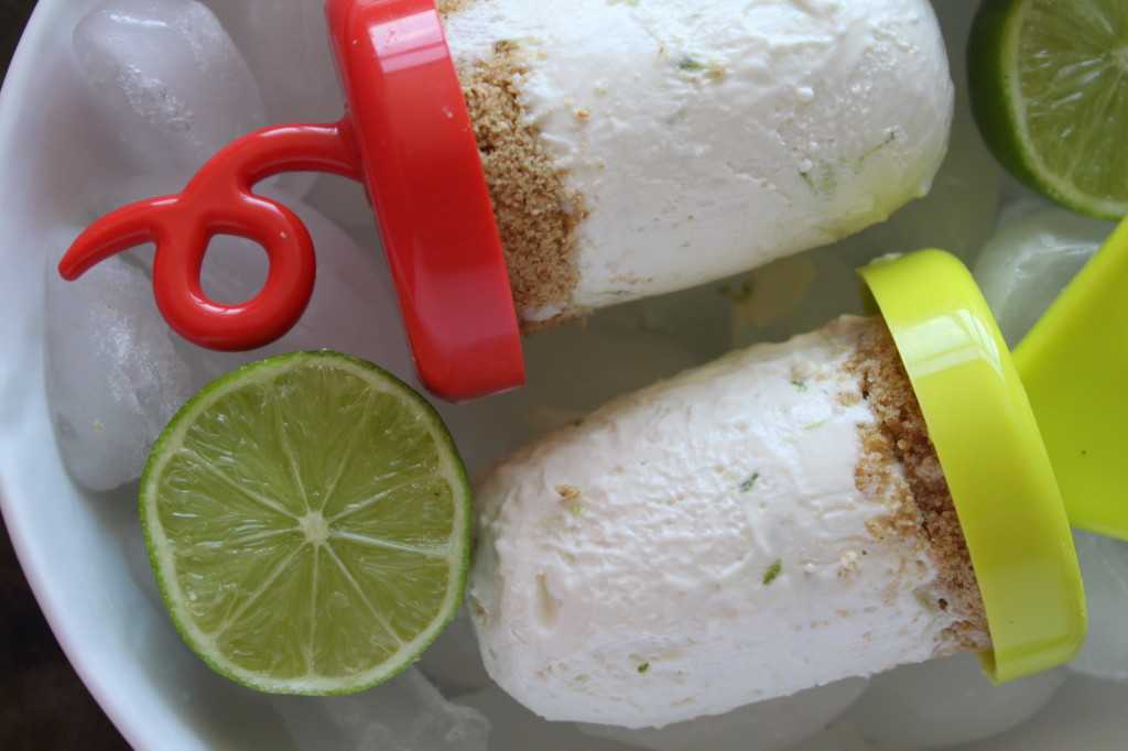 kosher cheesecake popsicles key lime food blog