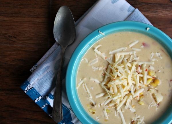 Chowder Jewhungry Kosher Food Blog